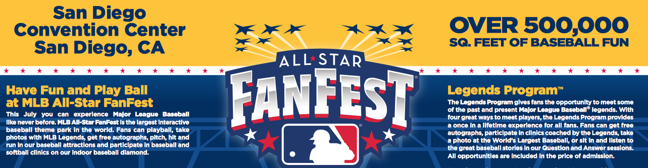 All Star Fan-Fest